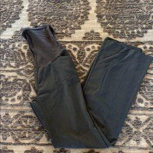 Motherhood Maternity Dress Pants, Size Medium Long